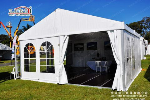 Small Party Tent