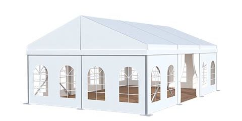 Small Party Tent 3d