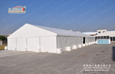 industrial workshop tent & Industrial Workshop Tents - Liri Tent Structure