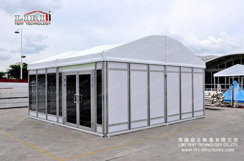 10m dome tent