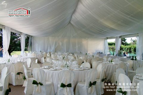 10×30 Small Event Tent