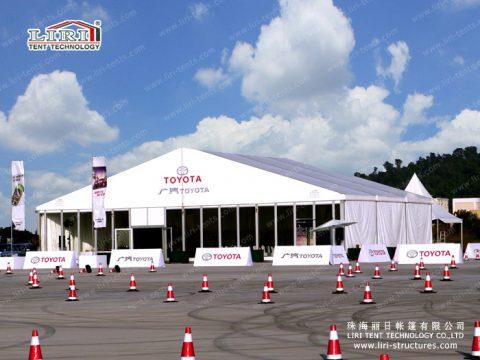 20m big tent