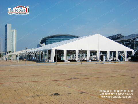 20m event tent