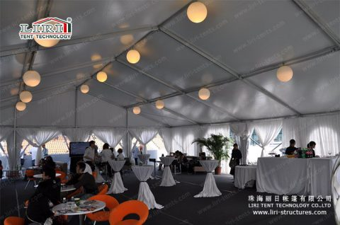 20×40 Small Event Tent