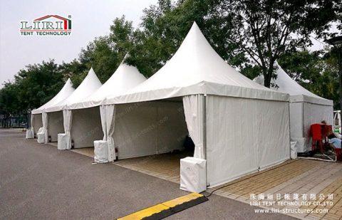 2m Pagoda Tent