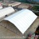 50m Polygon Top Tent