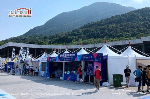 Aluminum Gazebo Tent