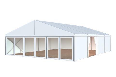 Big Event Tent 3d