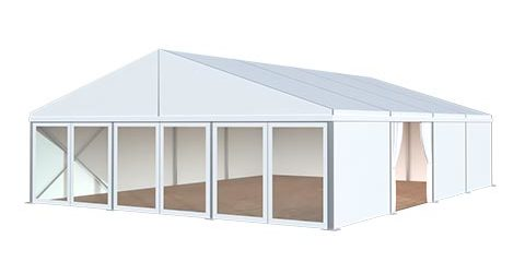 Big Tents 3d