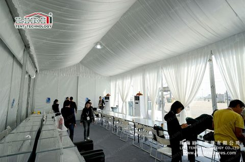 Canopy party tent 1