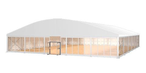 Dome Tent 3d