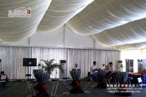 Gala Marquee tent