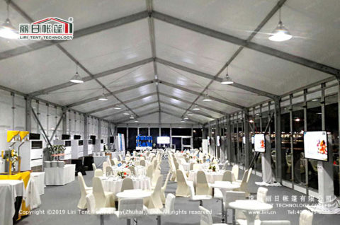 Gala Tent Marquee