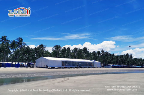 Gala tent Marquees sale