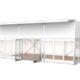 Half Dome Tent 3d