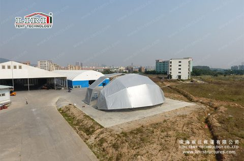 Hangar Tent for sale