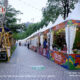 High Peak Pagoda Tent for Event Party