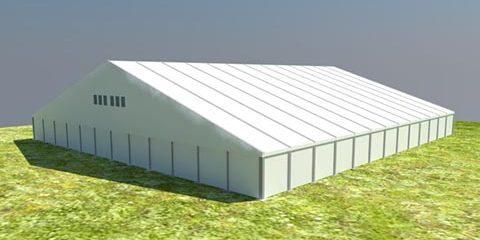 Huge Tent Hall-HH40m-60m