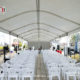 Mini Dome Tent for Outdoor Event