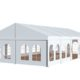 Mini Party Tent 3d