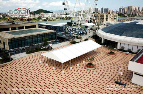 Outdoor Holiday Tent For Rent