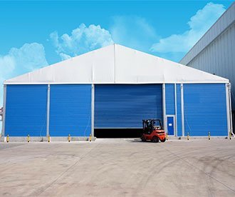 Outdoor Warehouse Tent for sale