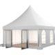 Pagoda Tent 3d
