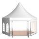 Polygon High Peak Tent 3d