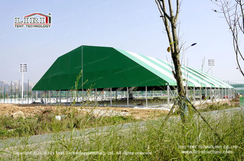 Polygon Roof Party Tent 1
