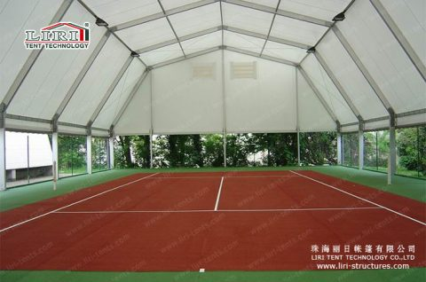 Polygon Top sport Tent