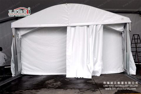 Roll up tent for sale