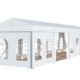 Small Canopy Tent 3d