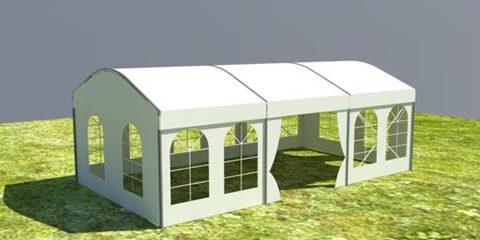 Small Dome Tent