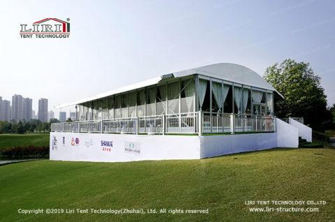 arcum tent for outdoor event