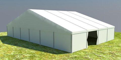 big event tent