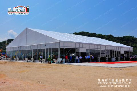 big event tent photo