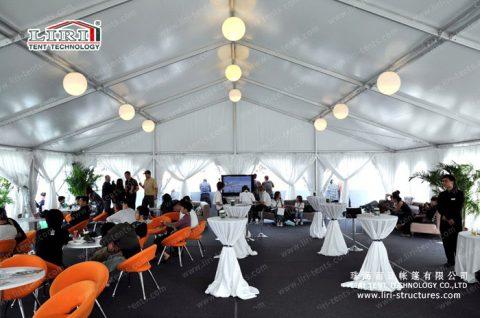 big tent photo