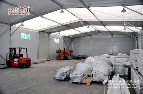 liri cube structure tent
