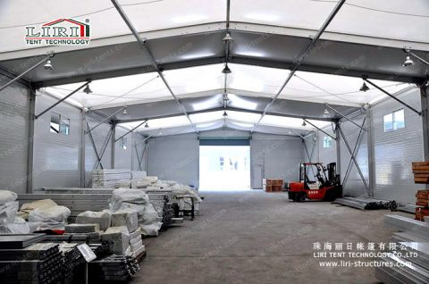 liri cube structure tents