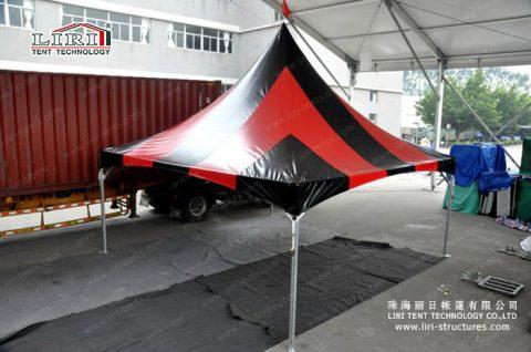 liri pinnacle tent