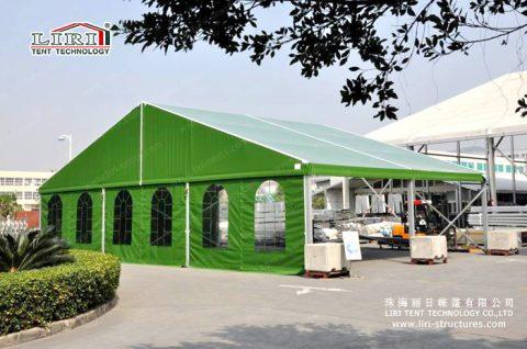 military tent liri