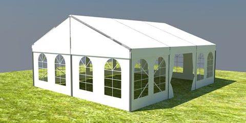 mini party tent