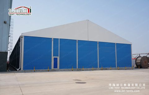 outdoor Industrial Tents