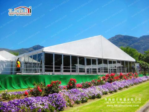 outdoor big tent