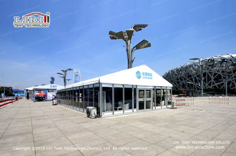 outdoor canopy tents