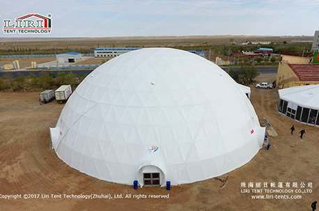 outdoor geodesic dome tents for sale