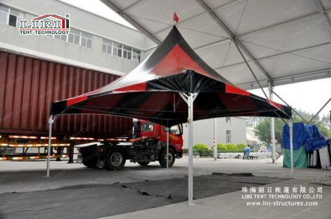 pinnacle tent for rent