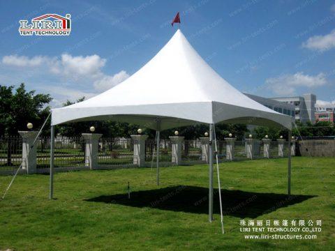 pinnacle tent rentals