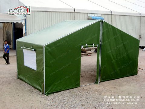 tent for military