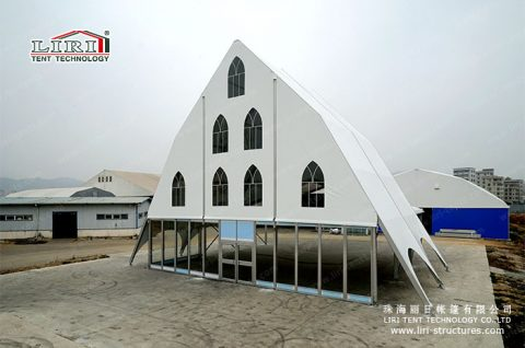 10×20 Church Tent